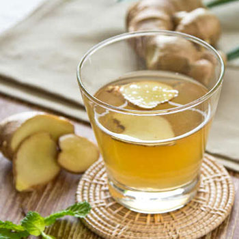 Why Ginger? Protect, enhance, stimulate