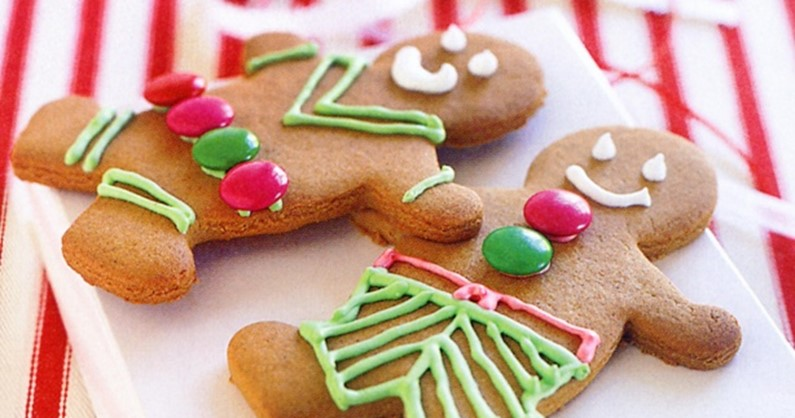 Bunda Ginga your baking this Christmas feature image